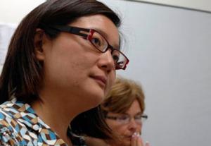 Dr. Betty Yu