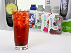 Sodastream Soda Club, Make Your Own Soda and Sparkling Water, Carbonator