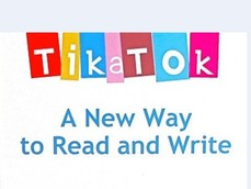 Tikatok Publishing Website, Create a Story, Book Publishing Website for Kids