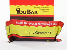 You Bar, Custom Protein or Energy Bar